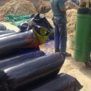 Bolsas para silo de 50 kilos